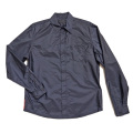 プラダ メンズ ナイロンシャツ ネイビー #M #L #XL PRADA