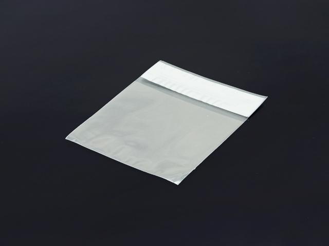 カマス シール付袋 D-18 (1000枚入)