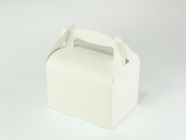 洋菓子サービス箱 洋T(ホワイト)4 (50枚入)