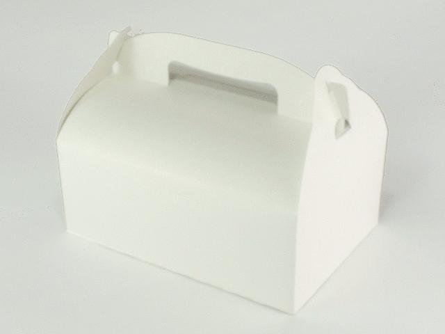 洋菓子サービス箱 洋T(ホワイト)7 (50枚入)