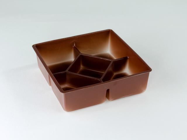 チョコトレー 5個用 (50枚入)