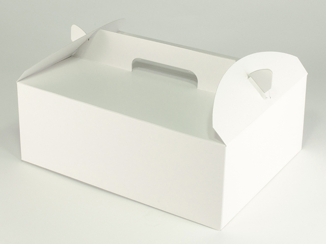 手提サービス函(ホワイト) 6×8 (50枚入)