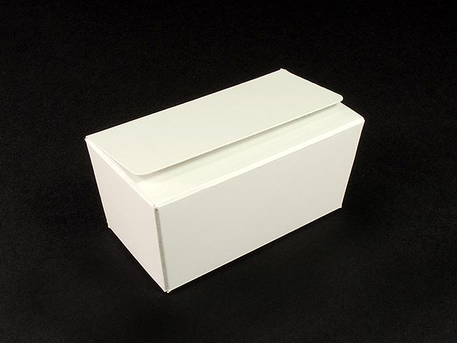 ファンシーホワイトトリフ函 2ヶ用 (50枚入)
