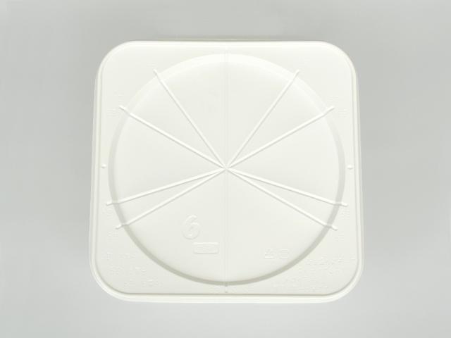 PFトレー 6号 (100枚入)