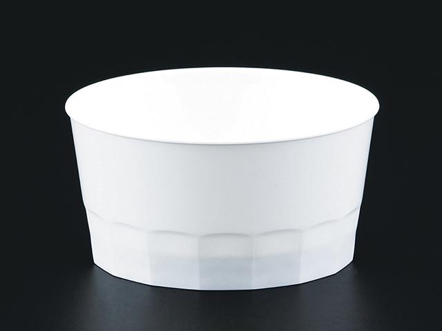 IK88-160 シェープ PP 白 (耐寒タイプ) (40個入)