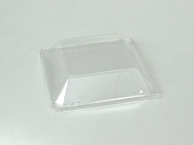 ニシキ 角皿(20)フタ 38H (20枚入)