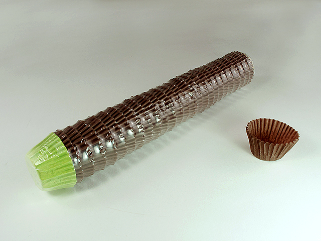 4F チョコパーチ (500枚入)