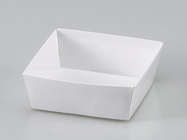 カラートレー K95 ホワイト (50枚入)
