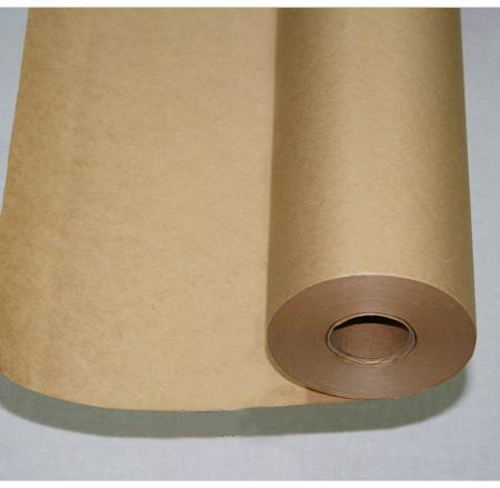 クラフト巻紙
