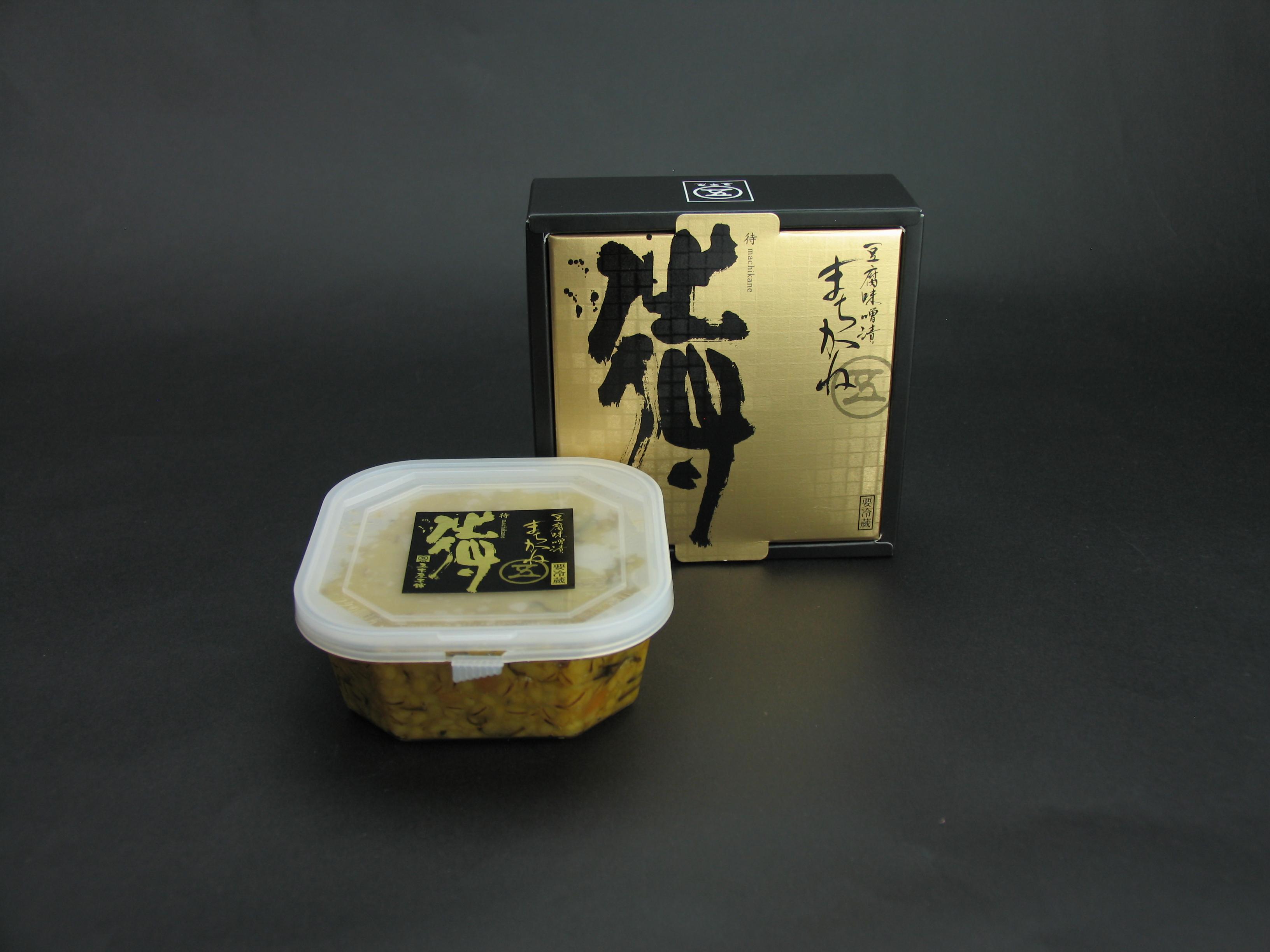 262 豆腐味噌漬 まちかね220g