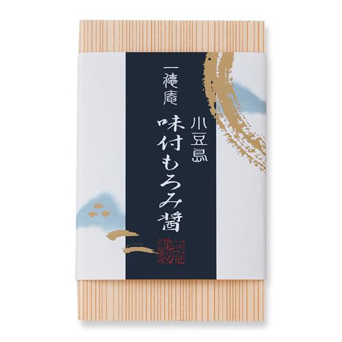 0050-1 一徳庵味付もろみ醤(200g)