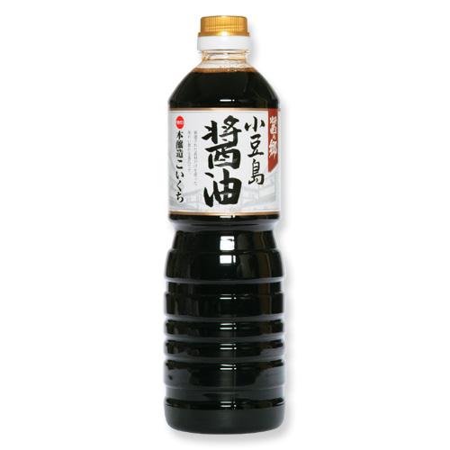 1010 醤の郷小豆島醤油(濃口)(1,000ml)