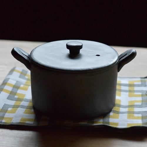 クラフト石川 耐熱両手小鍋
