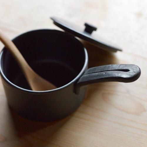 クラフト石川 耐熱片手小鍋