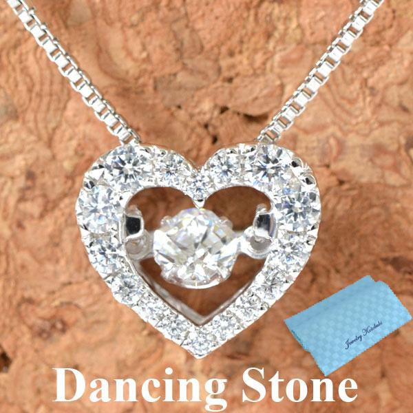 揺れるネックレス ダンシングストーン クロスフォーニューヨーク Dancing Tenderness NYP-540