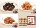 [人気の紫花豆をたっぷりと]夕張の花豆堪能セット