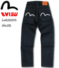 EVISU JEANS Lot.2001 No.02