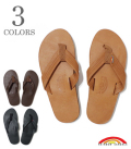 RainbowSandals ClassicLeather SingleLayer