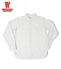WAREHOUSE TRIPLE STITCH WORK SHIRT