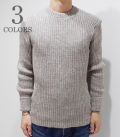 WOOLY PULLY NATO COMBAT SWEATER