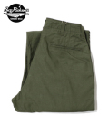 BUZZ RICKSON'S M-43 FIELD COTTON TROUSERS