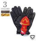 CHURCHILLE DEERSKIN GLOVE