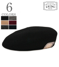 THE H.W.DOG&CO. BERET