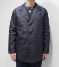 EVISU SEATTLE3 JACKET