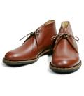 BUZZ RICKSON'S バズリクソンズ チャッカブーツ『CHUKKA BOOTS』【ミリタリー・ブーツ】BR02159