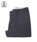 JAPAN BLUE Covert Twill Trousers
