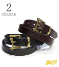 BARNS �ե����䡼�ޥ�Хå��� BELT