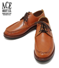 ACE SHOE MFG. MOC OXFORD