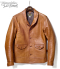ORGUEIL Steer Oil Cossack Jacket