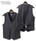 ORGUEIL Work Wear Gilet