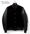 ORGUEIL オルゲイユ バーシティジャケット|スタジャン『Varsity Jacket』【アメカジ・ワーク】OR-4036