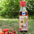 龍翔園辣油(ラー油) 120ml