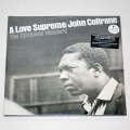 至上の愛/ジョン・コルトレーン(3LP/180g重量盤+MP3 DOWNLOAD)