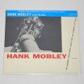 ハンク・モブレー/ハンク・モブレー(BLUENOTEプレミアム復刻200g重量盤)