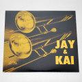 ジェイ&カイ/J.J.ジョンソン&カイ・ウィンディング(中古LP)