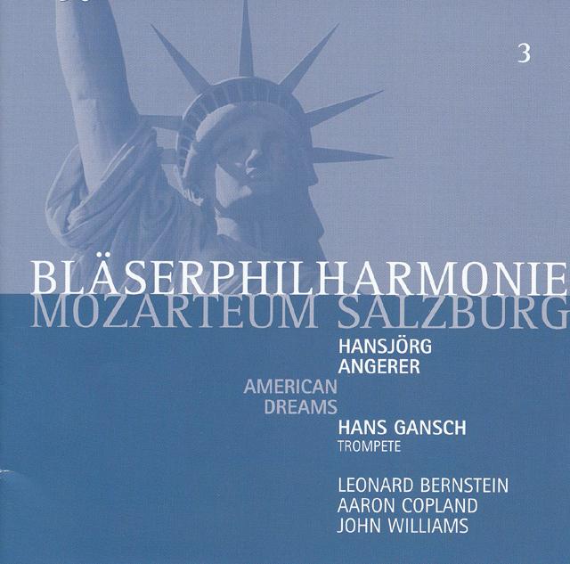 Mozarteum Salzburg American Dreams