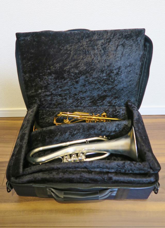 Brassbags Tp&Fl 1