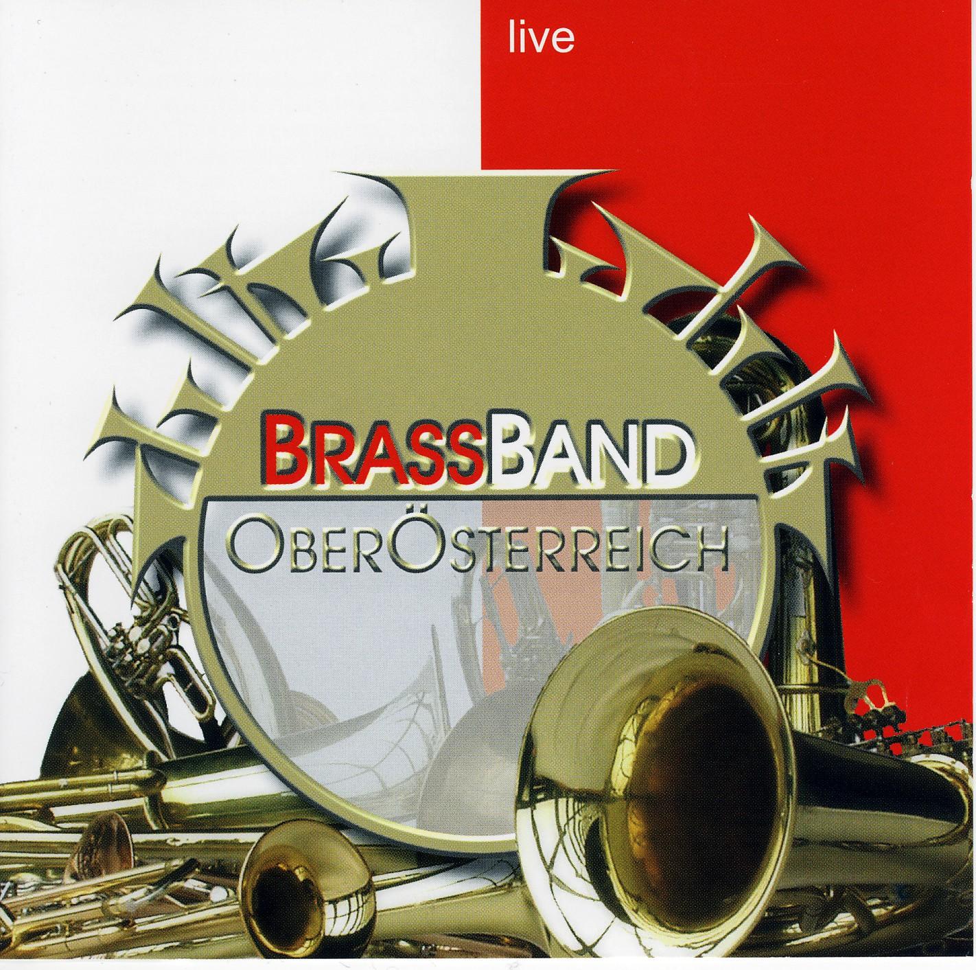 CD Brass Band Oeber Osterreich