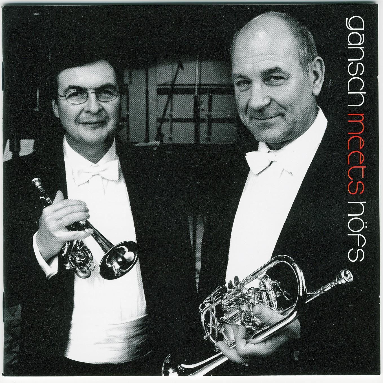 CD Gansch meets Hoefs