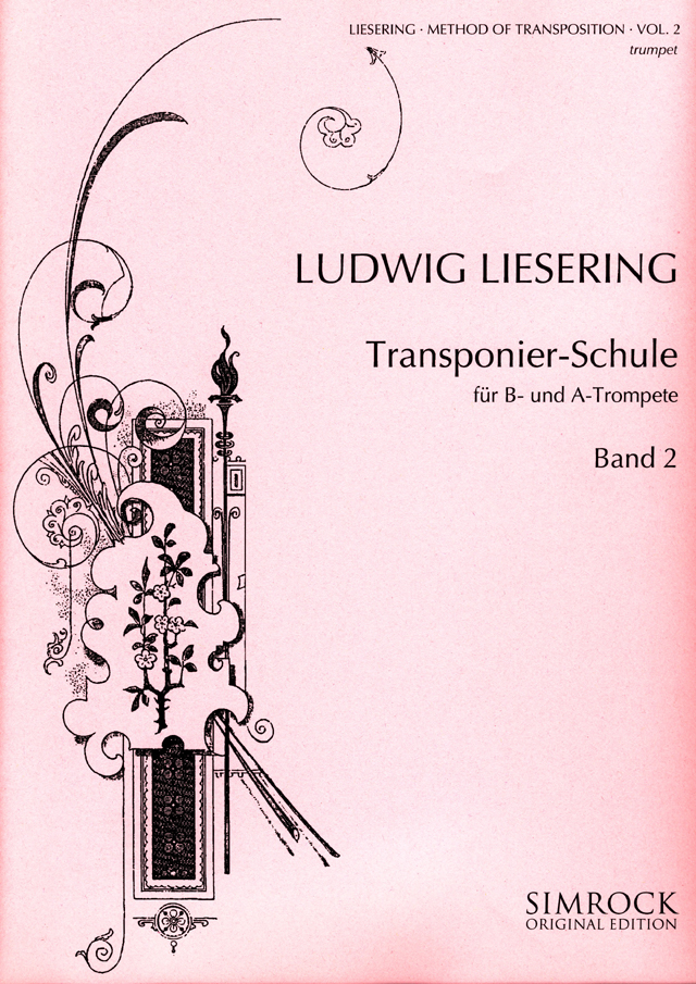 エチュード Liesering 2巻