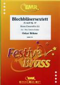 O.Boehme作曲 トランペット6重奏曲
