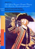 エチュード E.Tarr バロックトランペット演奏の技法 2巻