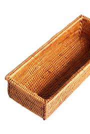 アタ製 カトラリーボックス(ナチュラル)