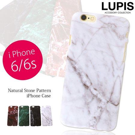 ナチュラルストーンパターンiPhone用ケース【iPhone6・iPhone6s】