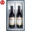 富山県産ぶどう・葡萄100%ジュースを販売