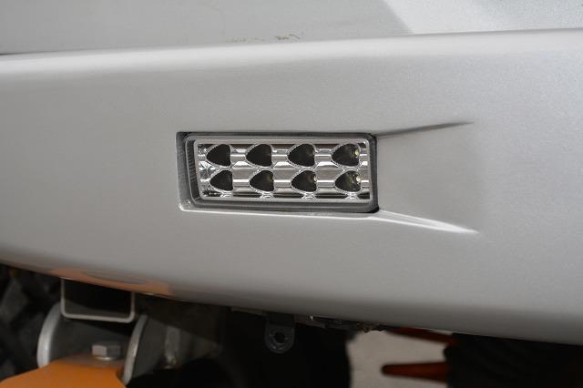 LEDバックランプクリア JB23